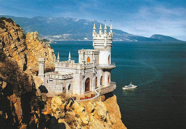 В Крыму резко ответили ЕС на слова о статусе полуострова