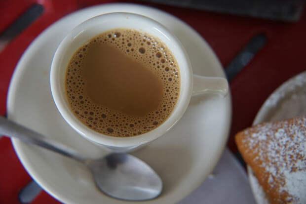 Цикорий: полезная альтернатива кофе