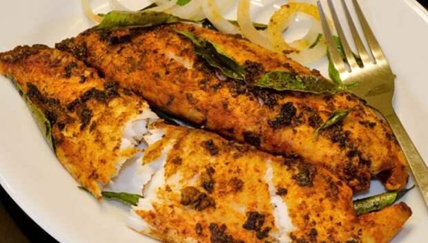 В последнее время стала часто покупать самую дешевую рыбу: показываю, что я из нее готовлю на ужин (вкусно и очень просто)