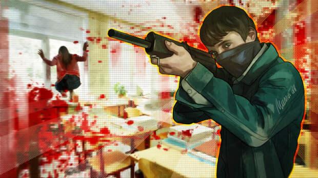 Адвокат Юкша рассказал, что казанский стрелок может попасть под статью о терроризме