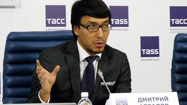 """Абзалов объяснил решение Роспотребнадзора о """"бесшовных"""" майских праздниках"""