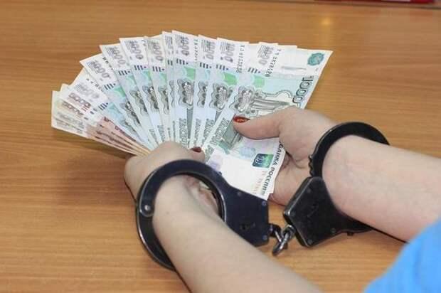 В столице задержан замглавы столичного Департамента экономической политики и развития