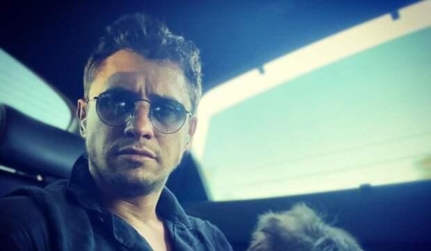 «Подрался за бабушку в гей-клубе»: побитый Прилучный впервые заговорил о потасовке