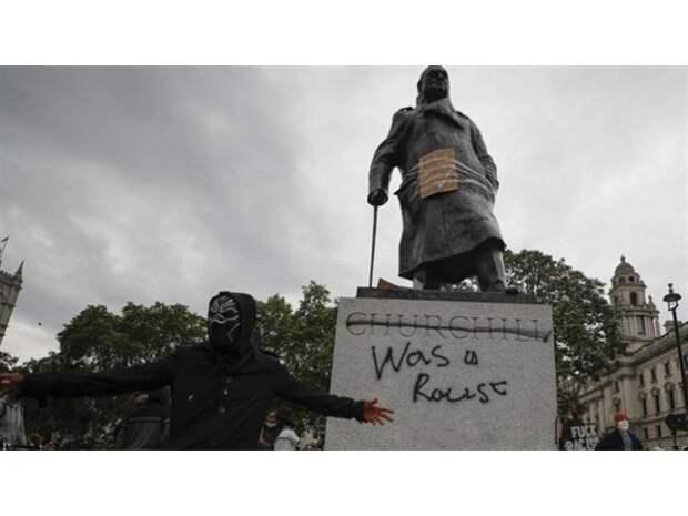 Сакральная жертва для установления «Нового порядка»