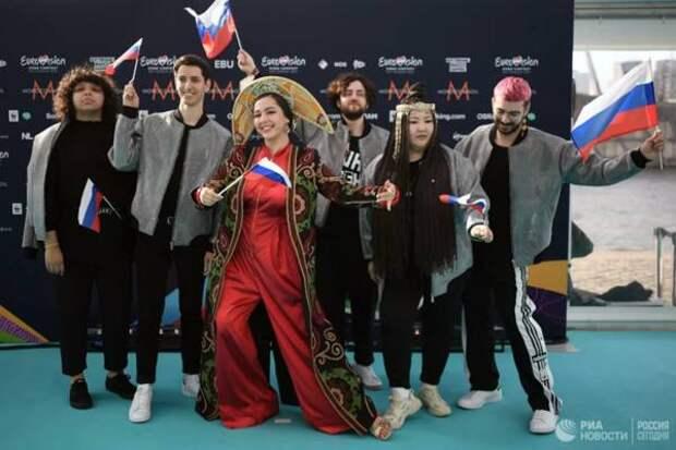 Пока вы спали: Евровидение 2021 в Роттердаме и единая информационная платформа в России