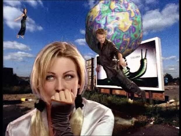 Песни 90-ых:Ace of Base - Beautiful Life