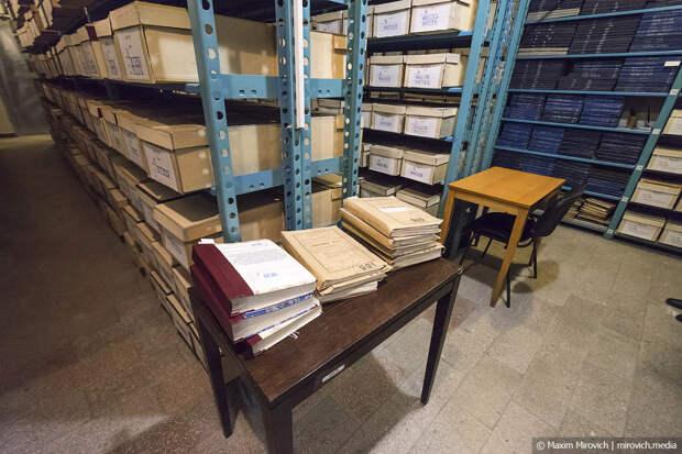 Чернобыль. Что скрывали архивы КГБ?
