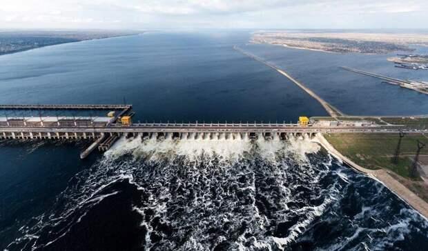 Волжской ГЭС разрешили выдержать «рыбную полку» до 25 мая