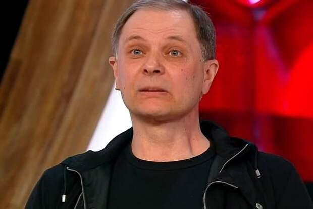 """Адвокат высказался об истории Пашинина: """"Игорь был буквально одержим идеей, что он сын Утесова"""""""
