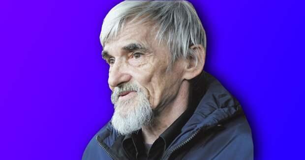 ⚡️Историку Юрию Дмитриеву дали 3,5 года колонии за фото его голой дочери