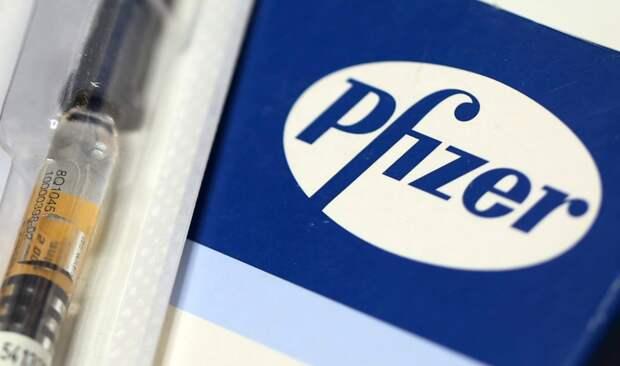 Вакцина Pfizer в России будет по 1500 за дозу
