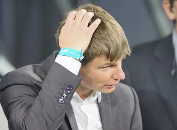 Андрей АРШАВИН: Для всего российского футбола лучше, что Захарян в основе «Динамо», а не в молодежке «Зенита»