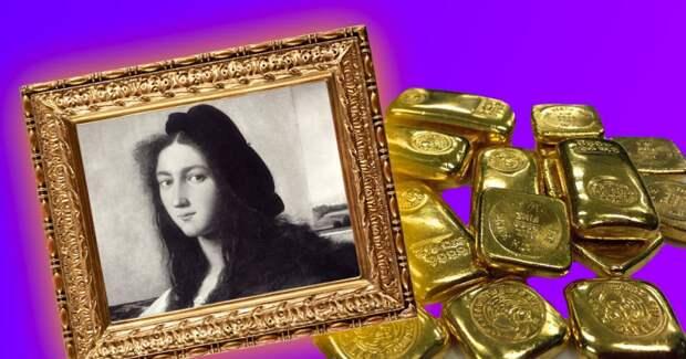 6 сокровищ, потерянных во Второй Мировой войне