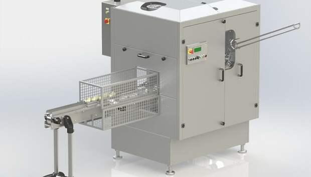 Оборудование для консервов от ЦНИИТОЧМАШ ввели в эксплуатацию в Беларуси