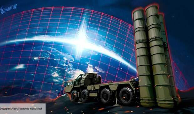 Defense World: Россия сможет превратить в пыль любое американское оружие