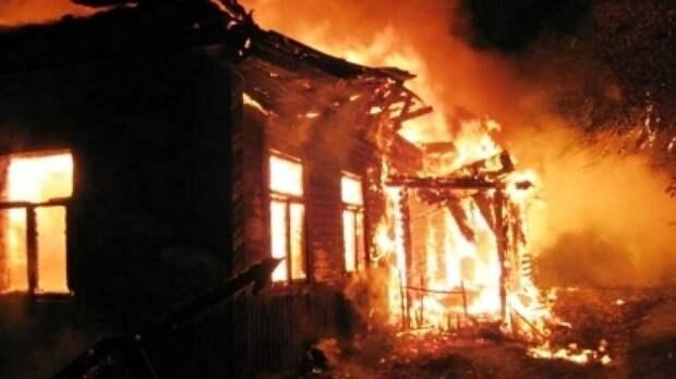 Подозреваемого в убийстве двух детей арестовали недалеко от Оренбурга