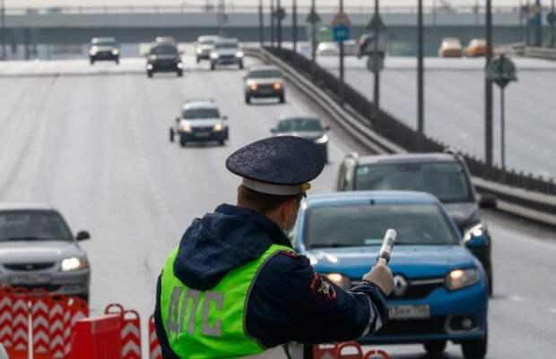 За установку «шпионских устройств» теперь могут лишить водительских прав
