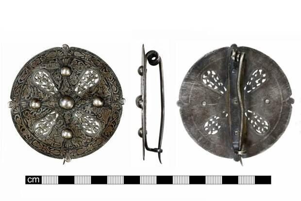 Археологи признали древнее сокровище «загадкой, которую не решить»