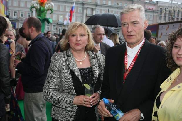 Врачи серьезно опасаются за здоровье Бориса Щербакова
