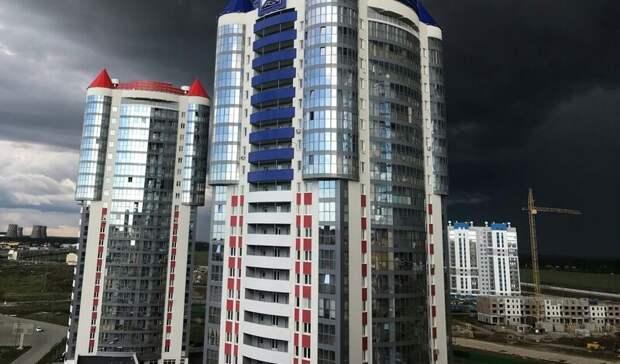 Влажная и пасмурная погода ждет жителей Тюмени в четверг