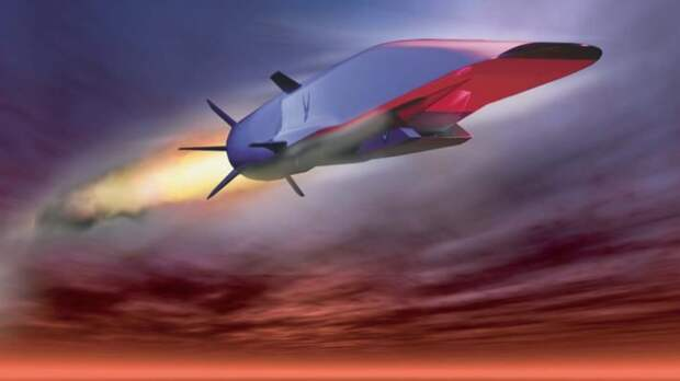 Американцы указали на советское прошлое загадочной китайской гиперзвуковой ракеты