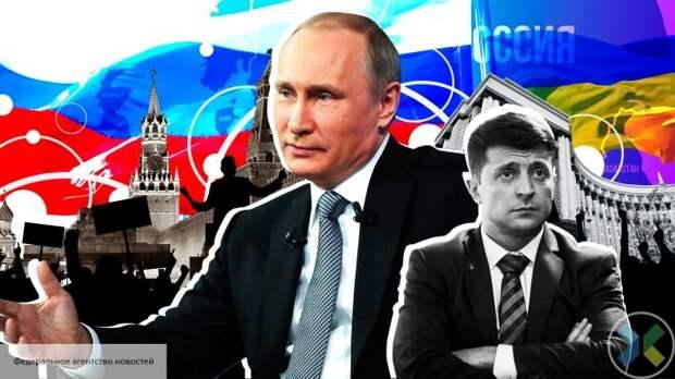 Чего ожидает Зеленский от встречи с Путиным