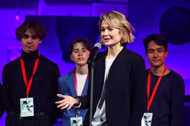 Кинофестиваль «Край света. Запад» стартовал в Калининграде