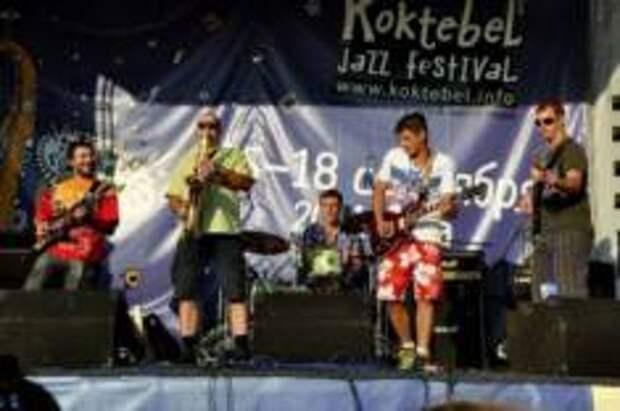 Кто из джаза? – ТОП Лучших Джазовых Фестивалей России