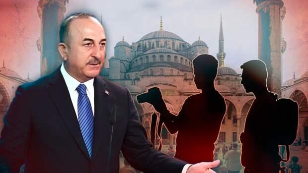 Турция без турок: как живет туристическая отрасль в стране в период локдауна