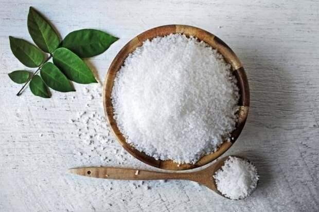 Что произойдет с организмом, если вы сократите употребление соли еда, организм, совет, соль, употребление