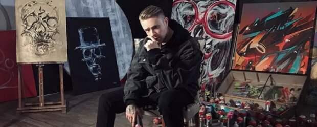Егор Крид выпустил первый эпизод своего шоу на YouTube Egor Kids