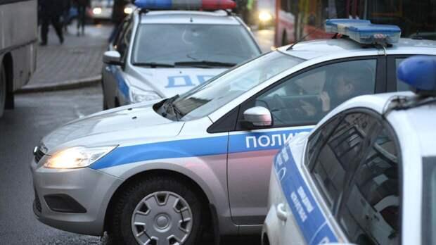 Двое детей пострадали в массовом ДТП под Ульяновском