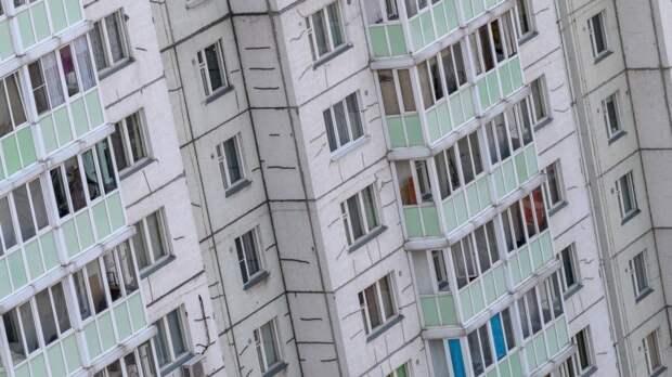 Два человека погибли в результате падений с высоты в Калининградской области