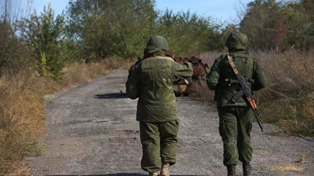 Кровавая провокация ВСУ – хладнокровно убиты пятеро бойцов ЛНР