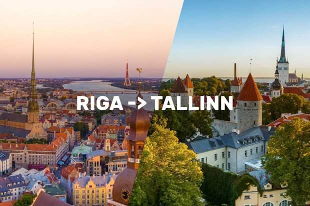 Почему больше всех страдает Литва в русофобской политике. Теперь она обижается…