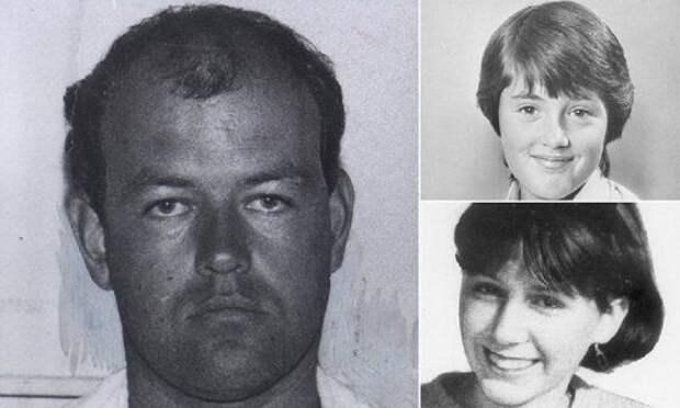 Британец, убивший двух девочек, может выйти на свободу