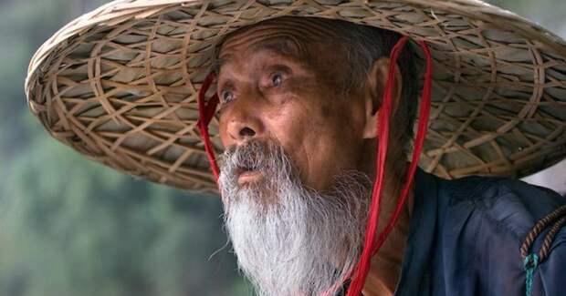 История долгожителя Ли Чинг-Юна, который прожил более 200лет