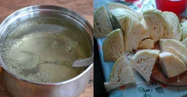 Восхитительная закуска из капусты. Так вы ее еще точно не готовили
