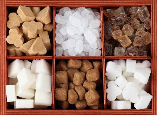Грандиозная афера -  полвека ученые скрывали правду о вреде сахара