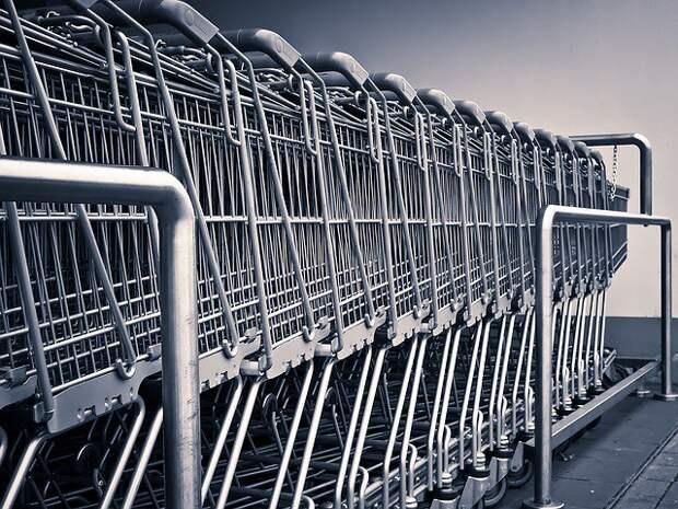 В гипермаркете на Дмитровке усилили меры безопасности из-за шантажиста