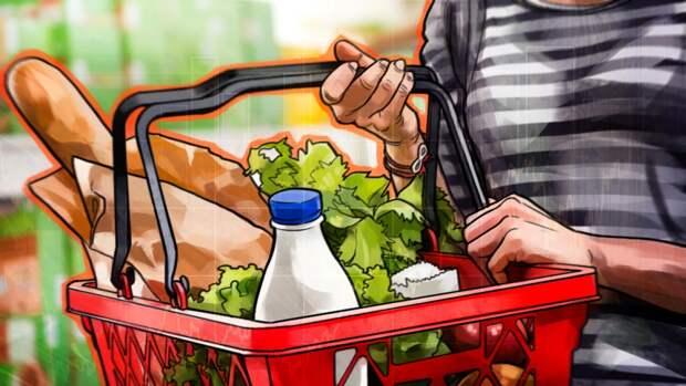 Эфир: Резкий рост мировых цен на продовольствие
