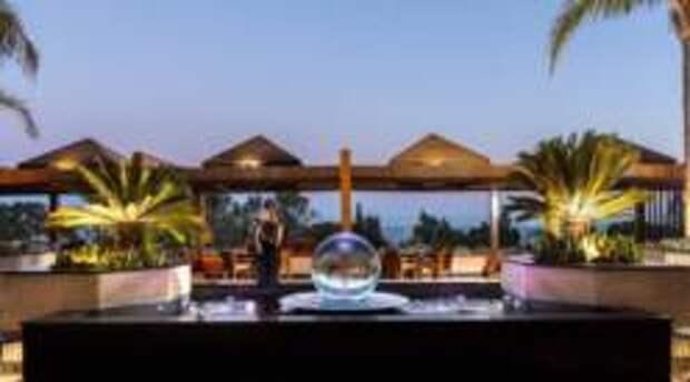 Four Seasons Cyprus завоевал внушительный набор международных наград