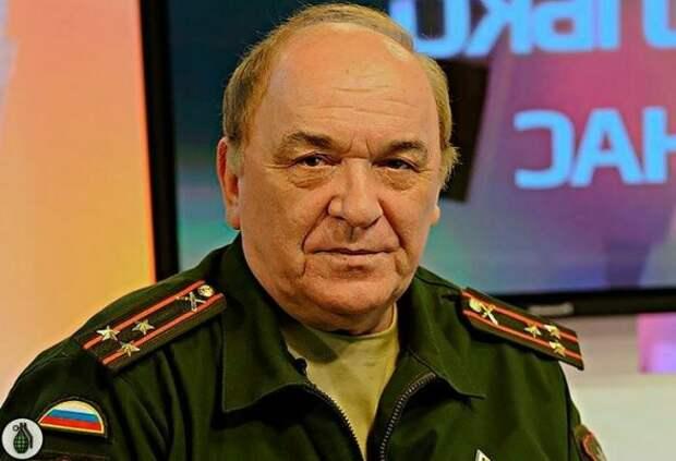 """Виктор Баранец раскрыл военную тайну США: """"Сейчас я скажу то, что никому не говорил"""""""