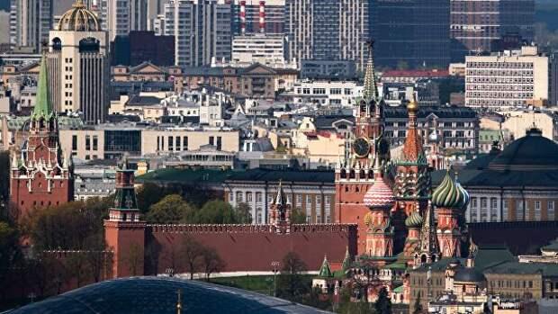 В Кремле пройдет вручение госпремий в области науки и искусства