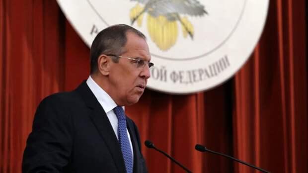 Лавров надеется на проведение саммита «пятерки» СБ ООН при улучшении ситуации с COVID-19