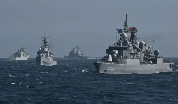 """Не всем мечтам суждено сбыться, или почему Черное море так и не стало """"озером НАТО"""""""
