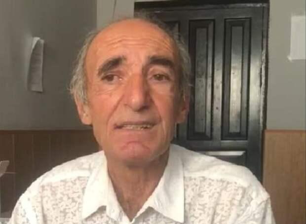 В Краснодаре разыскивают 69-летнего мужчину