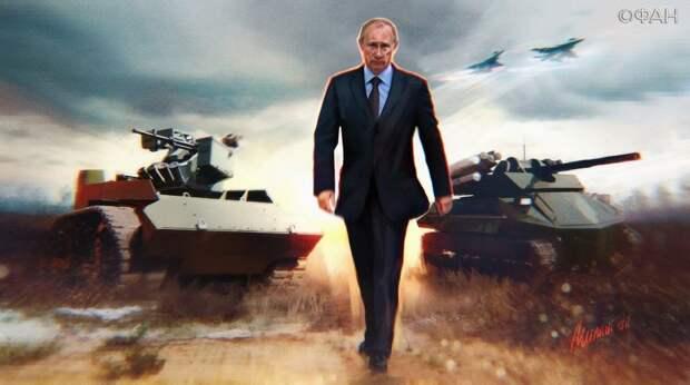 Какая страна, на ваш взгляд, является самым опасным врагом России?