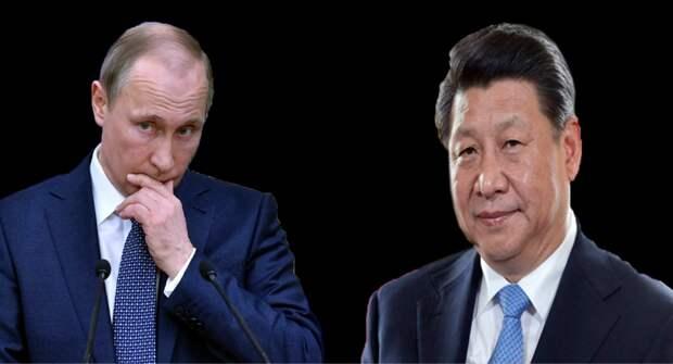 """Путин считает марксизм """"вредной сказкой"""", а Си Цзиньпин считает теорию Маркса великой и верной"""