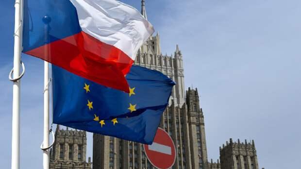 В Словакии раскрыли, почему ЕС бросил Чехию в шпионском скандале с Москвой
